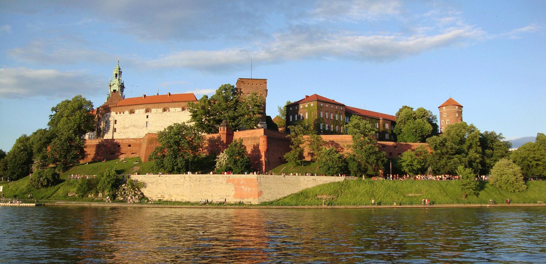 krakow-922090_1920