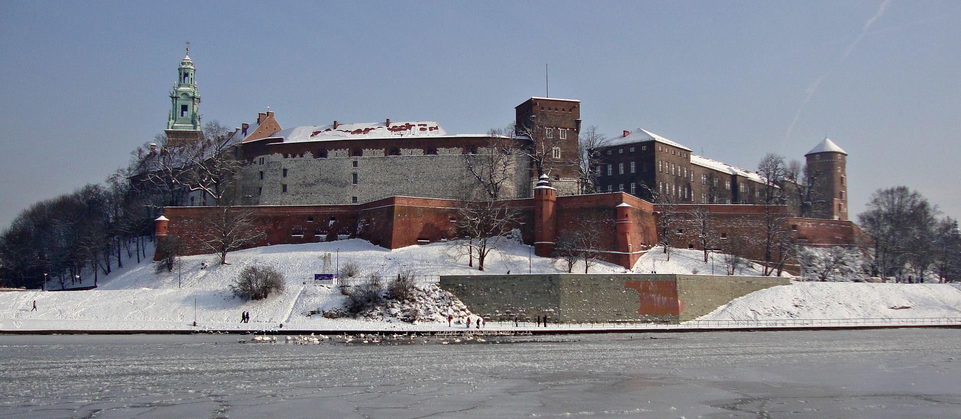 krakow-1680228_1920